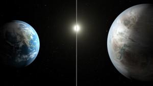 NASA a descoperit planeta Terra 2: Exoplaneta Kepler-452b