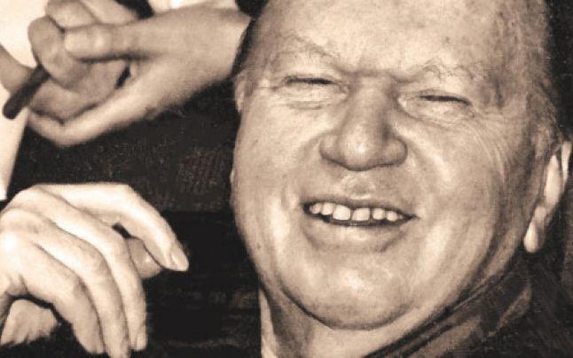 Restabilirea ADEVĂRULUI. Cine a fost Silviu Brucan, reabilitat pe ...