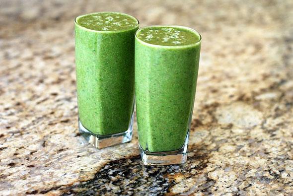 suc verde detoxifiant